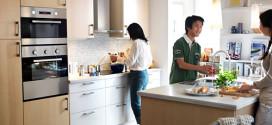 Kuchyně: jak ji správně zorganizovat, aby bylo vaření hračkou?