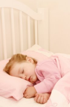 Zdravý spánek dítěte je nenahraditelný.