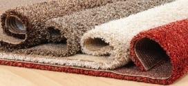 Vytvořte si útulné bydlení s kobercem