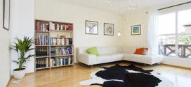 Pořiďte si luxusní byt v Praze – neprohloupíte!