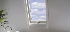 Střešní okno do každého podkroví
