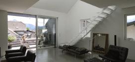 Jak docílit moderního vzhledu domu?