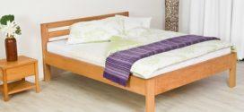 Hledáte-li kvalitní postele, volte určitě ty zmasivu