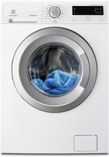 Bez pračky se dnes už neobejdeme