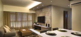 6 tipů, jak vybrat vhodné osvětlení do obývacího pokoje
