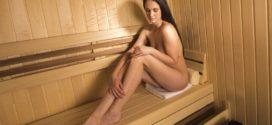 Sauna na míru se vejde do každého bytu