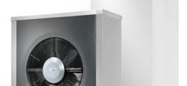 Tuzemské domácnosti dohání západní Evropu v počtu instalovaných tepelných čerpadel