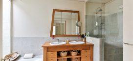 Jak udělat koupelnu jinak, než jak ji znáte z hobby marketů a katalogů