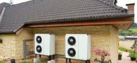 Tepelná čerpadla – výhody, nevýhody a kotlíkové dotace