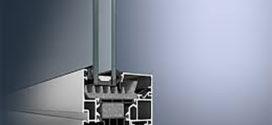 Výhody hliníkových oken