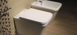 Jak vyčistit ucpaný odpad nebo záchod?